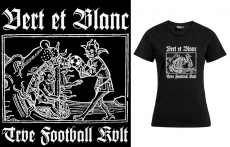 TRVE FOOTBALL KVLT Ladies