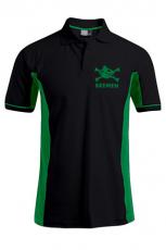 POLO-Shirt Fischkopp