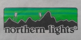 NORTHERN LIGHTS grau