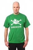 Fischkopf BREEEM grün